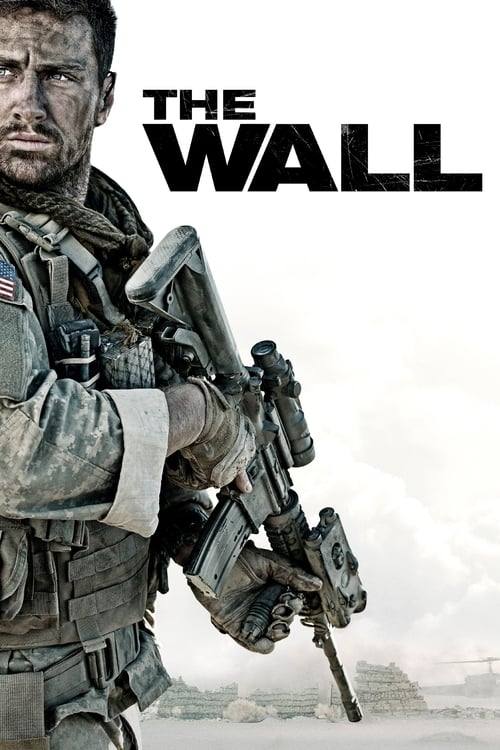 Poster for The Wall