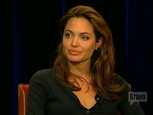 Inside the Actors Studio: Season 11 – Episod Angelina Jolie