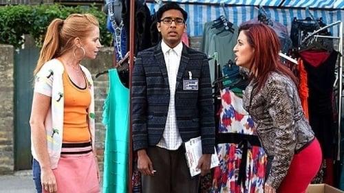 EastEnders: Season 29 – Episod 30/07/2013