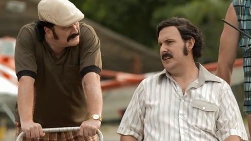 Assistir Pablo Escobar – O Senhor do Tráfico S01E08 – 1×08 – Dublado