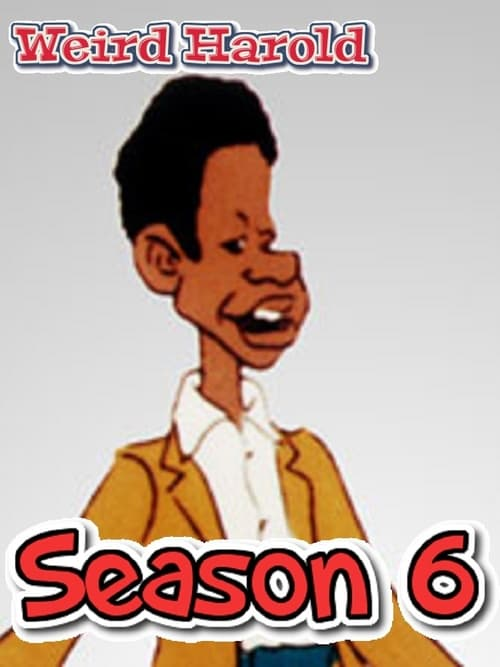 Fat Albert and the Cosby Kids: Season 6
