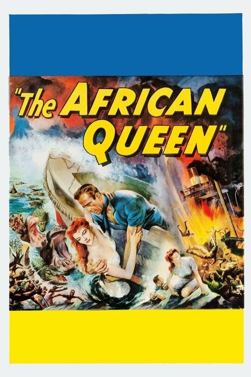 مشاهدة The African Queen في نوعية جيدة HD 720p