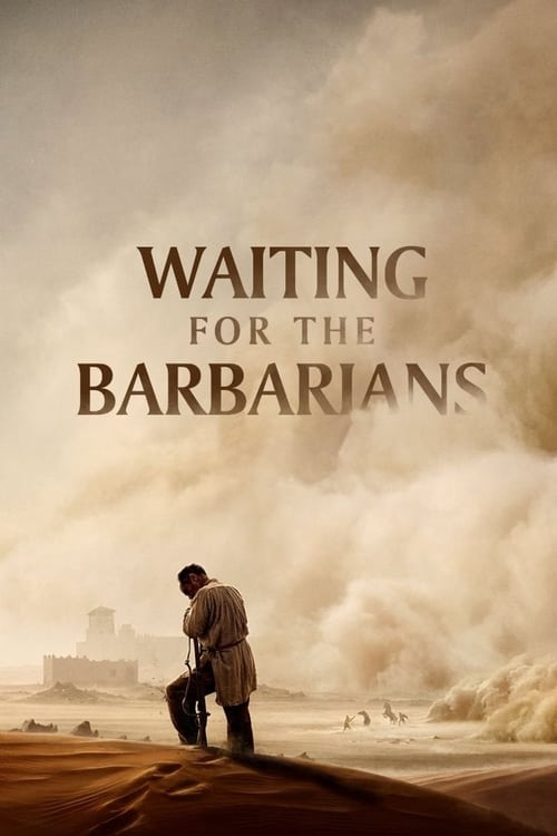Película Waiting for the Barbarians Con Subtítulos En Español