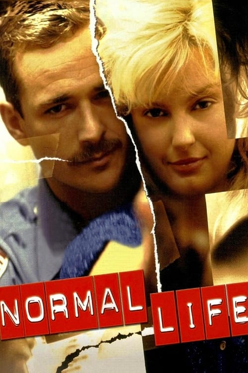 Normal Life (1996) Poster