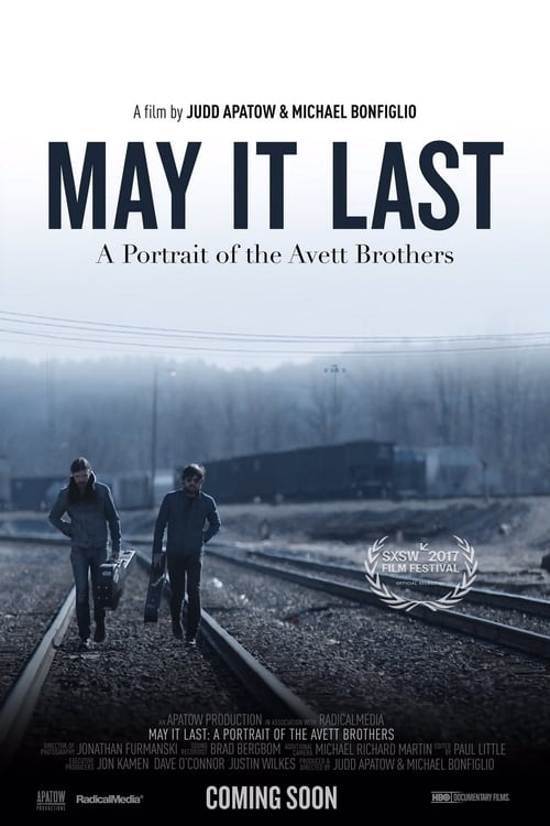 May It Last: A Portrait of the Avett Brothers Online Hindi Film Live Steaming
