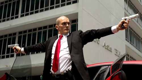Hitman: Agent 47 (2015) BluRay 480p & 720p GDRive