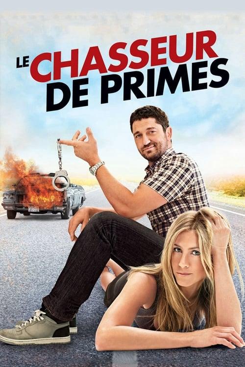 [VF] Le Chasseur de primes (2010) streaming Netflix FR
