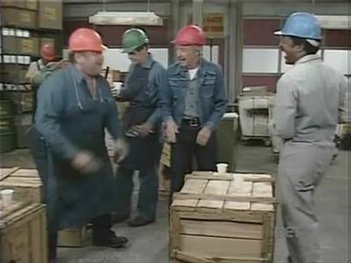 Diff Rent Strokes 1984 Netflix: Season 7 – Episode Blue Collar Drummond