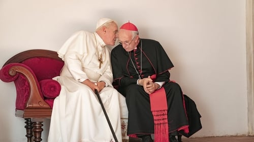 The Two Popes -  - Azwaad Movie Database