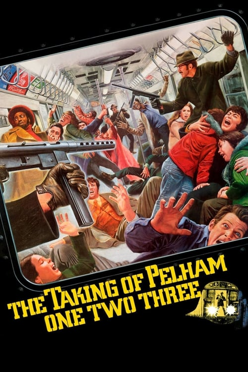 Watch The Taking of Pelham One Two Three (1974) Full Movie
