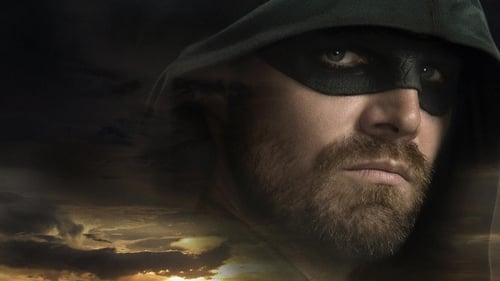 Arrow Season 8 2019 (Final Season)