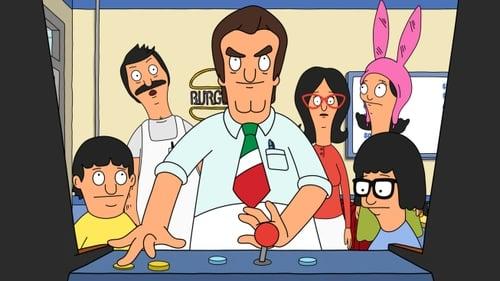 Bob's Burgers - Season 2 - Episode 4: 4