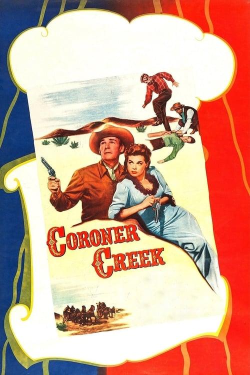 Coroner Creek (1948)