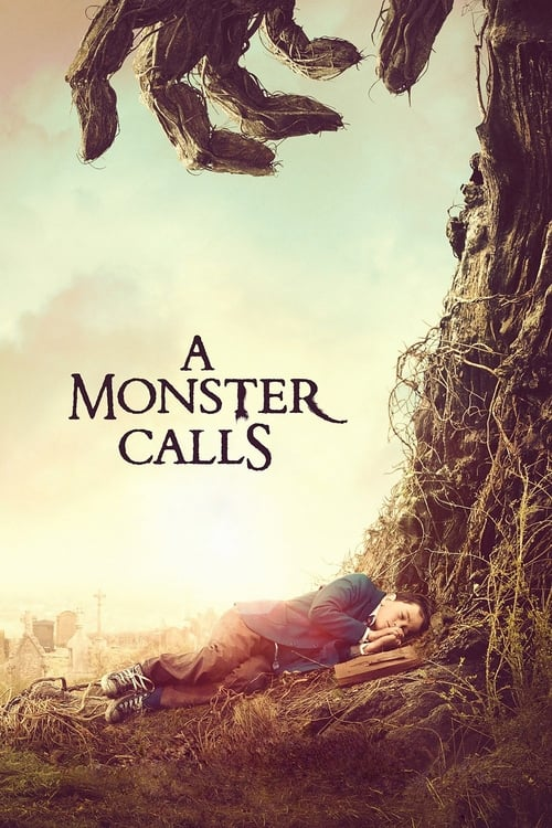 Nonton anime A Monster Calls (2015)