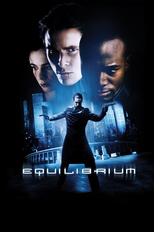 Equilibrium film en streaming