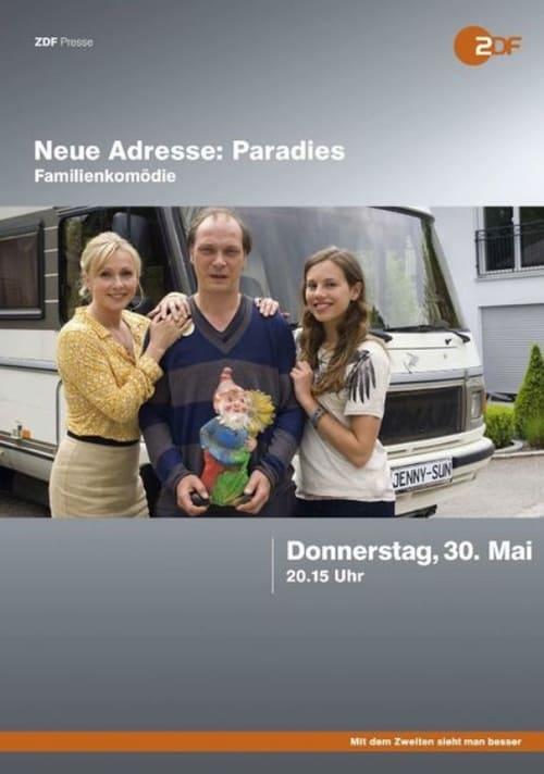 Película Neue Adresse Paradies Con Subtítulos En Línea
