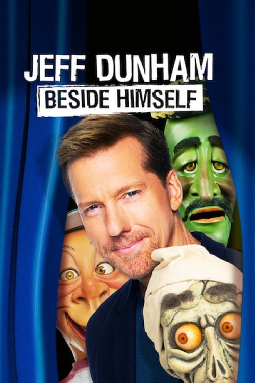 Assistir Filme Jeff Dunham: Beside Himself Com Legendas