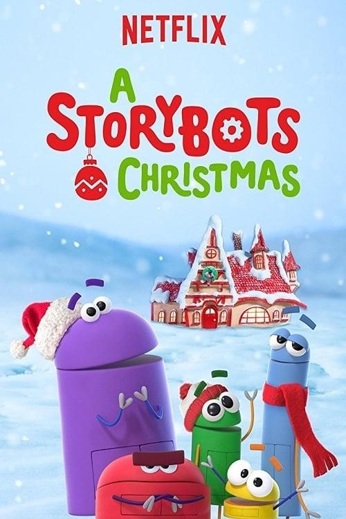 Stream A StoryBots Christmas 2017