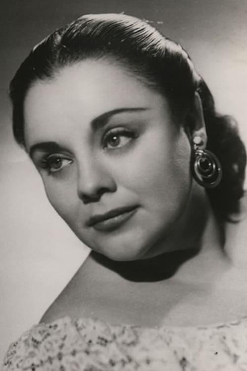 Muriel Landers