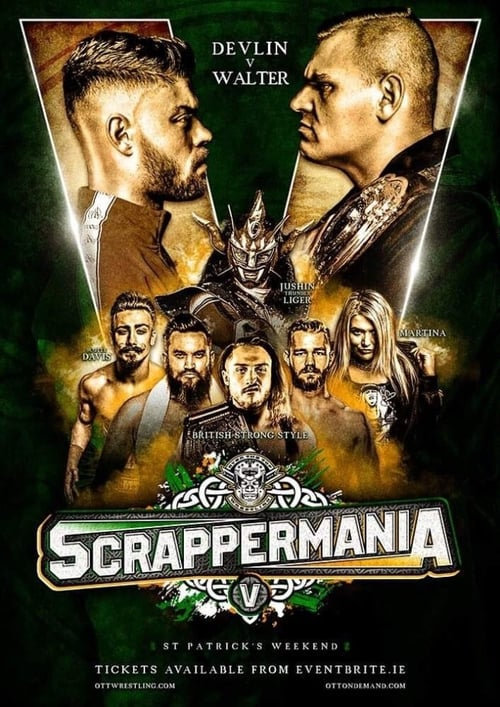 OTT Scrappermania 5