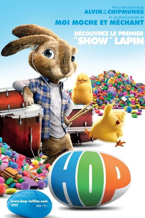 Voir Hop (2011) streaming Amazon Prime Video