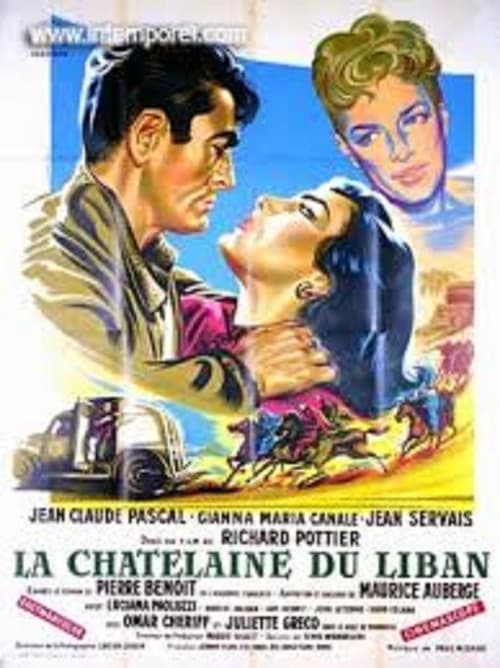 The Lebanese Mission (1956)