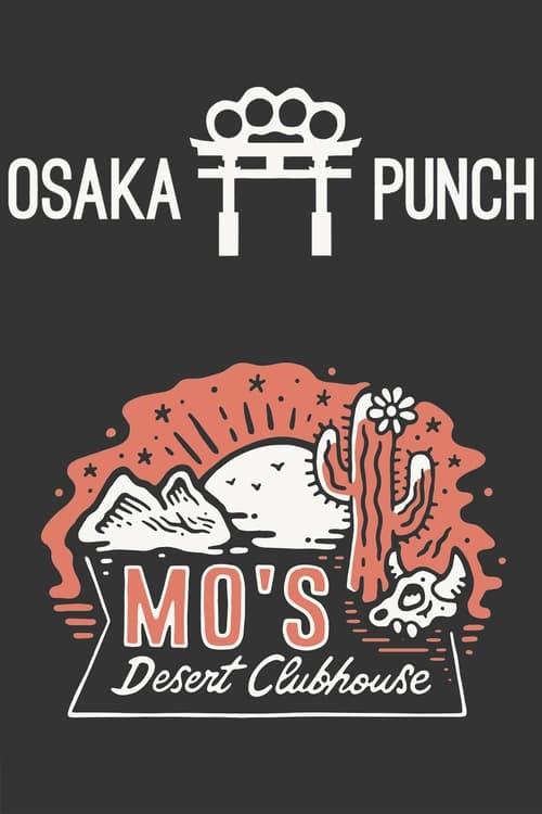 Osaka Punch - Live On Desert TV