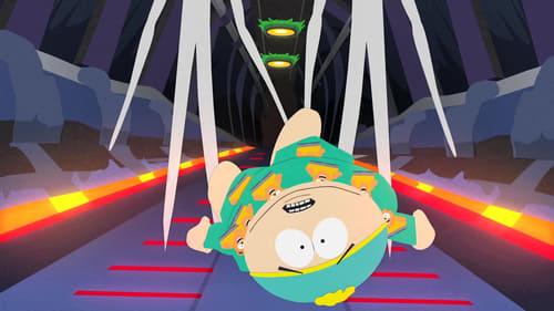 South Park - Season 7 - Episode 1: Cancelled