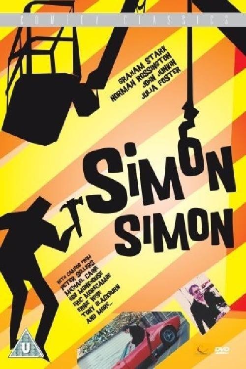 Assistir Filme Simon Simon Com Legendas Em Português