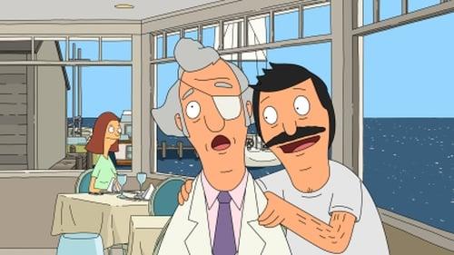 Bob's Burgers - Season 4 - Episode 21: 9