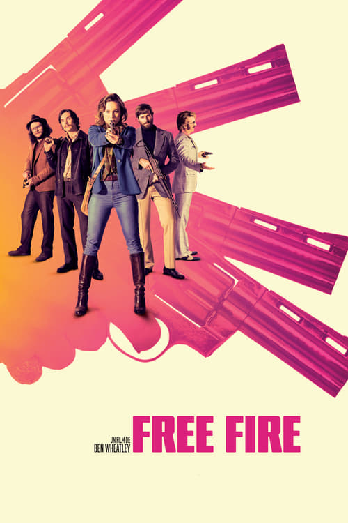 [FR] Free Fire (2017) streaming reddit VF