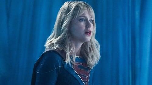Supergirl - Season 5 - Episode 7: Tremors