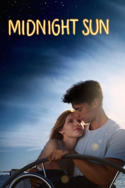 The poster of Midnight Sun