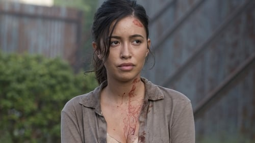 The Walking Dead - Season 6 - Episode 2: JSS - Just Survive Somehow
