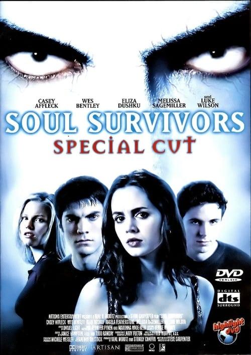 Film Soul Survivors Auf Deutsch Synchronisiert