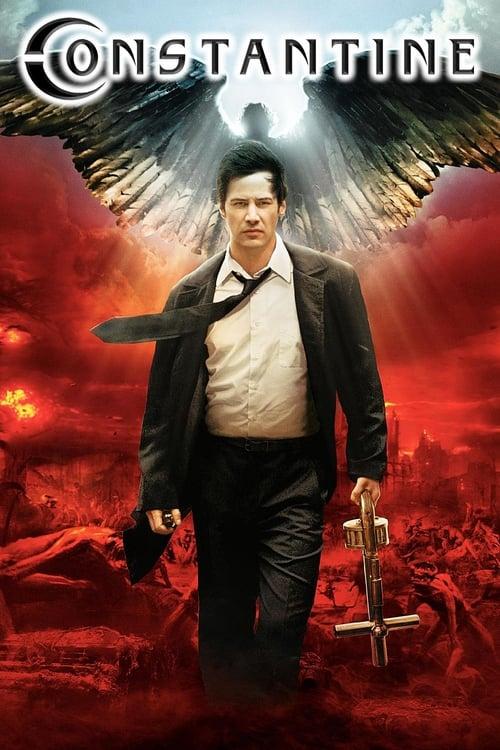 Constantine film en streaming