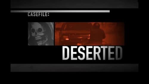 Criminal Minds: Specials – Épisode Casefile Deserted