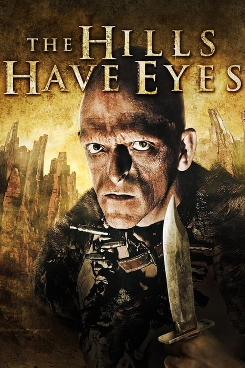 Streaming The Hills Have Eyes (1977) Full Movie