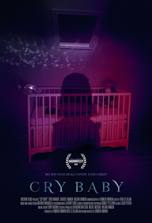 Which Cry Baby