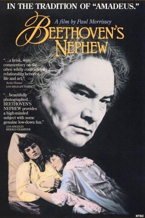 Elokuva Le Neveu de Beethoven Online