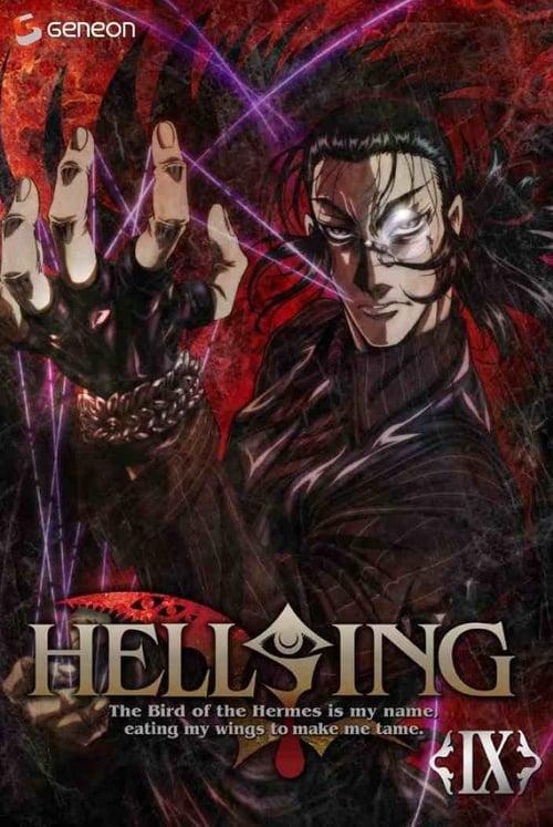 Hellsing Ultimate IX