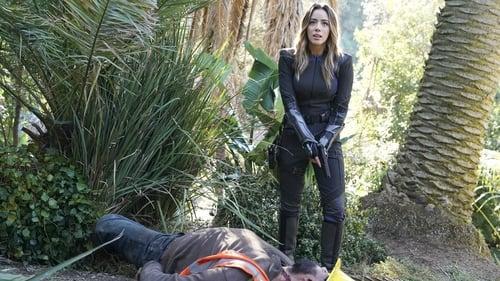Marvel S Agents Of S H I E L D: Season 6 – Episode New Life (Part I)