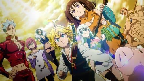 Nanatsu no Taizai – The Seven Deadly Sins: Cursed by Light