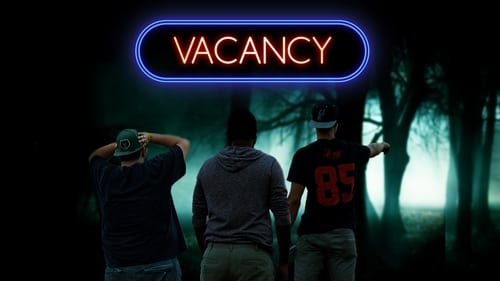 Watch Vacancy online at ultra fast data transfer rate