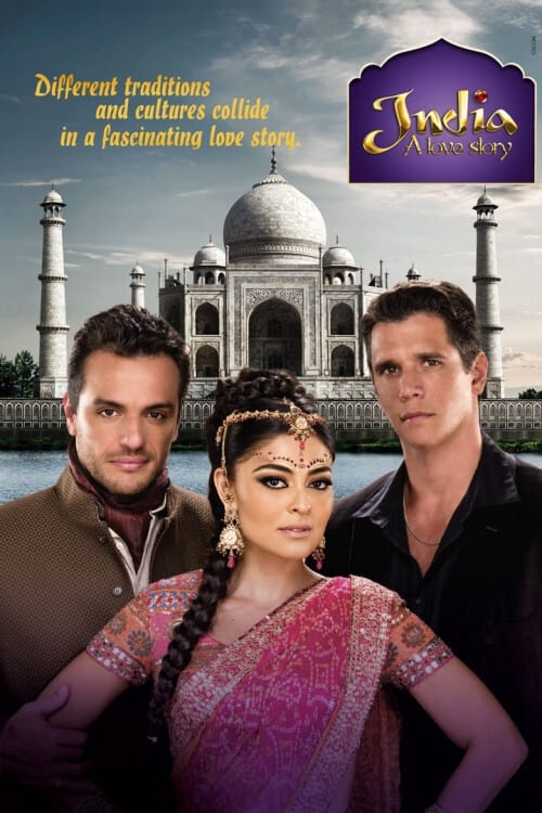 Subtitles India: A Love Story (2009) in English Free Download | 720p BrRip x264