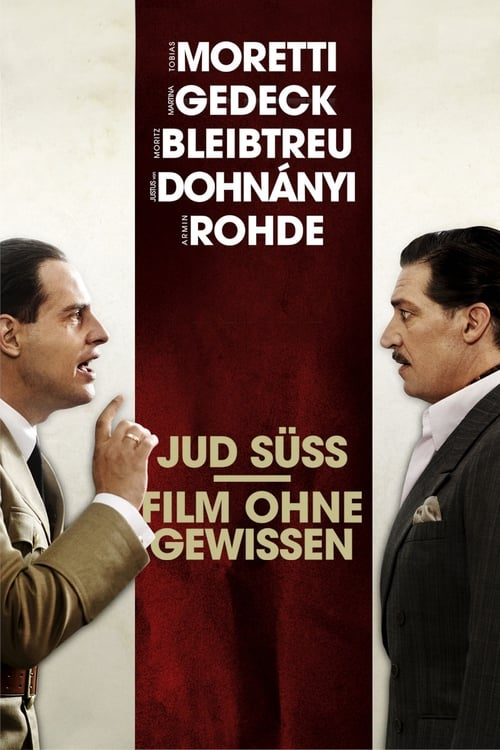 Jew Suss: Rise and Fall (2010)