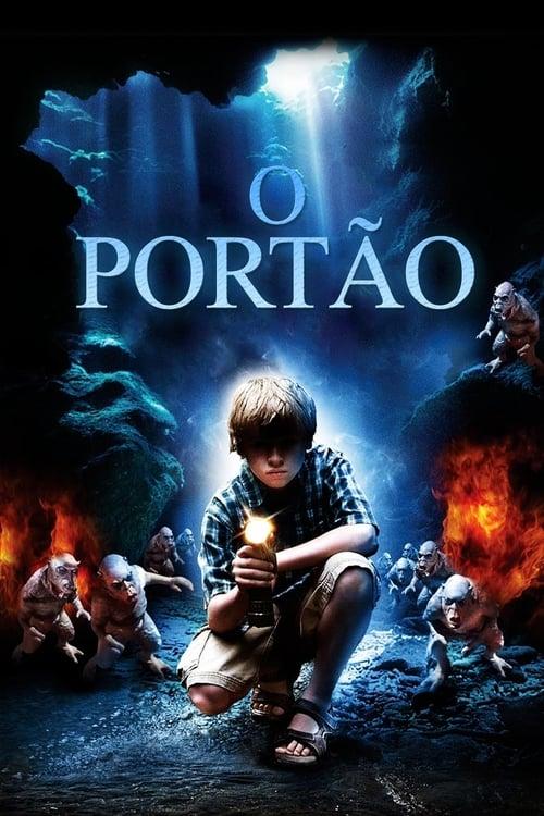 Filme O Portão Em Boa Qualidade Hd 720p