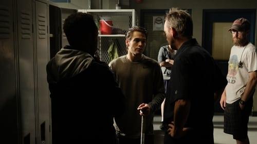 Teen Wolf - Season 6 - Episode 12: Raw Talent