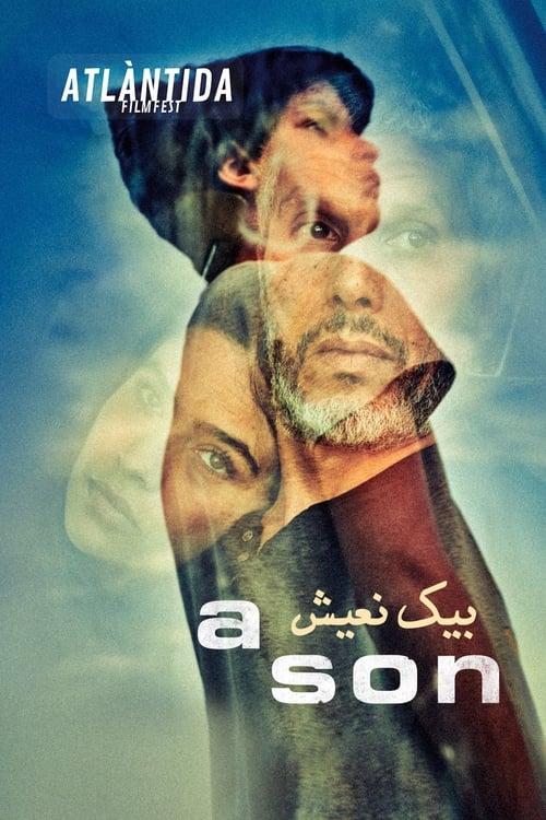 A Son (2020) Poster