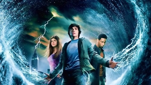 Percy Jackson & the Olympians: The Lightning Thief (2010) Subtitle Indonesia